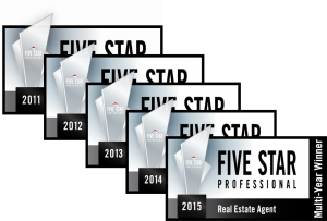 2015 Five Star Group