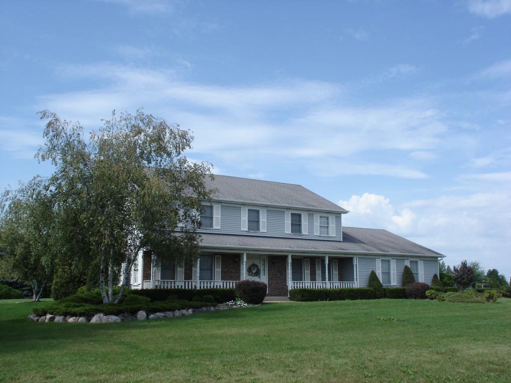 43W319 Beaver Lane - Campton Hills, Illinois 60175