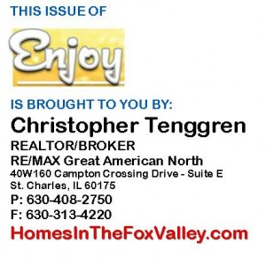 Enjoy Magazine