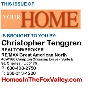 YourHome Newsletter